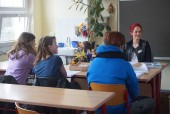 Speed-Dating mal anders